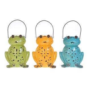 Order Ceramic Lantern By Drew DeRose Designs
