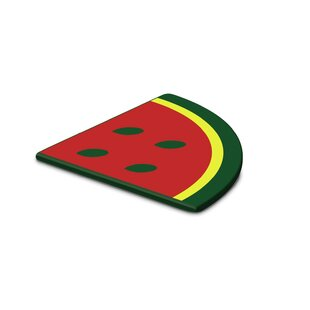 Bargain Watermelon Slice Mat By Benee's
