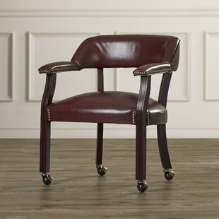 Top Reviews Hannibal Armchair by Charlton Home