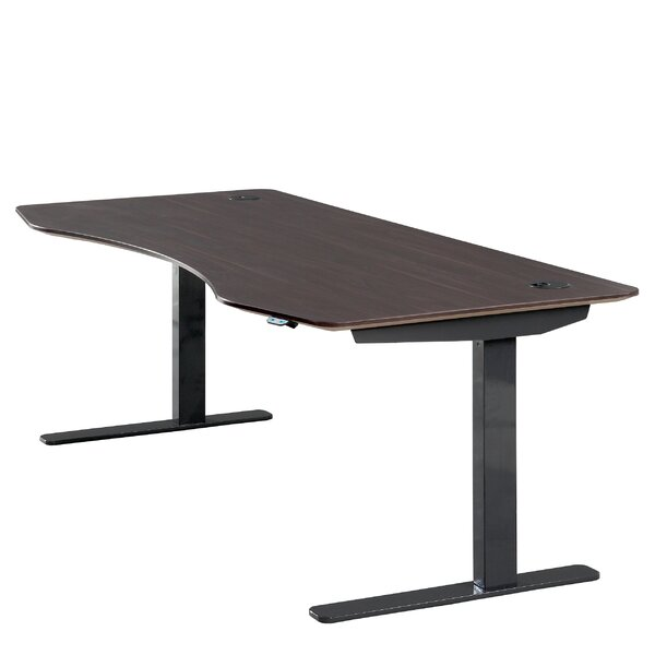 Height Adjustable U0026 Standing Desks Youu0027ll Love | Wayfair