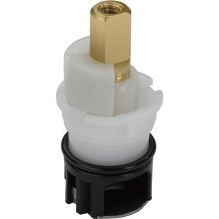 Replacement Stem Unit Assembly with 0.25 Turn Stop