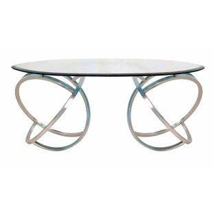Affordable Coffee Table ByFashion N You by Horizon Interseas