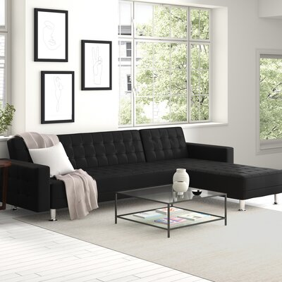 Sleeper Sofa No Bar Wayfair