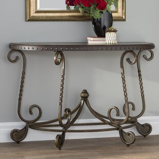 Norridge Console Table ByThree Posts
