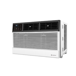 Chill Premier 8,000 BTU Energy Star Window Air Conditioner with Remote and WiFi Control by Friedrich