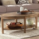 Nagel Coffee Table by Laurel Foundry Modern Farmhouse