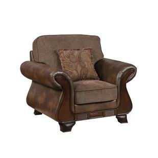Tilley Chair by Fleur De Lis Living