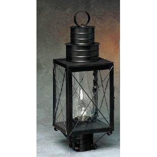 Best 200 Series 1-Light Lantern Head By Brass Traditions