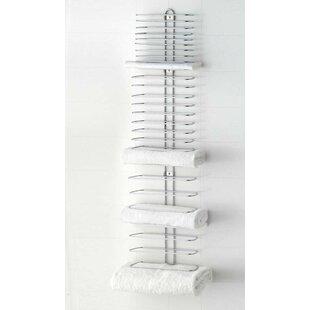 Bargain Tree Wall Mounted Towel Rack ByWildon Home ®