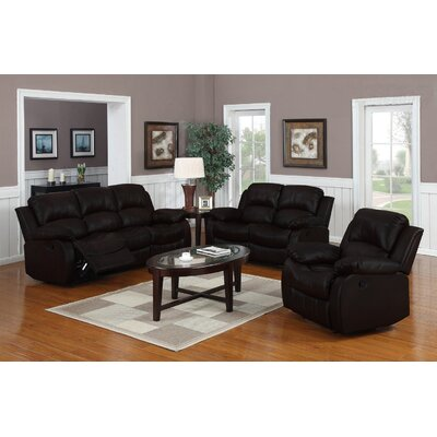 Save To Idea Board. Black Classic 3 Piece Leather Living Room Set. Brown  Classic 3 Piece Leather ... Part 36