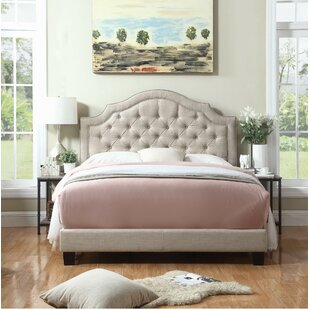 Superbe King Size Upholstered Beds