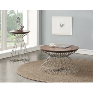 Best Choices Gulick 2 Piece Coffee Table Set By Ivy Bronx