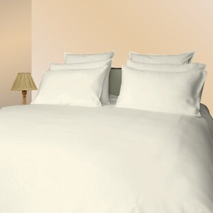 Hungate Sateen 300 Thread Count 100% Cotton Sheet Set By Red Barrel Studio