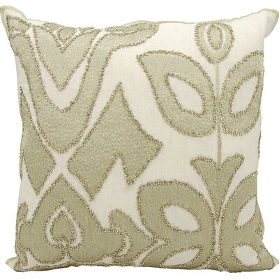 Darby Home Cowaldman Floral Throw Pillow Darby Home Co Color Blueberry Size 22 X 22 Dailymail