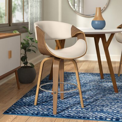Swivel Barstools You Ll Love Wayfair