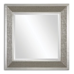 House of Hampton Topsham Naevius Accent Mirror