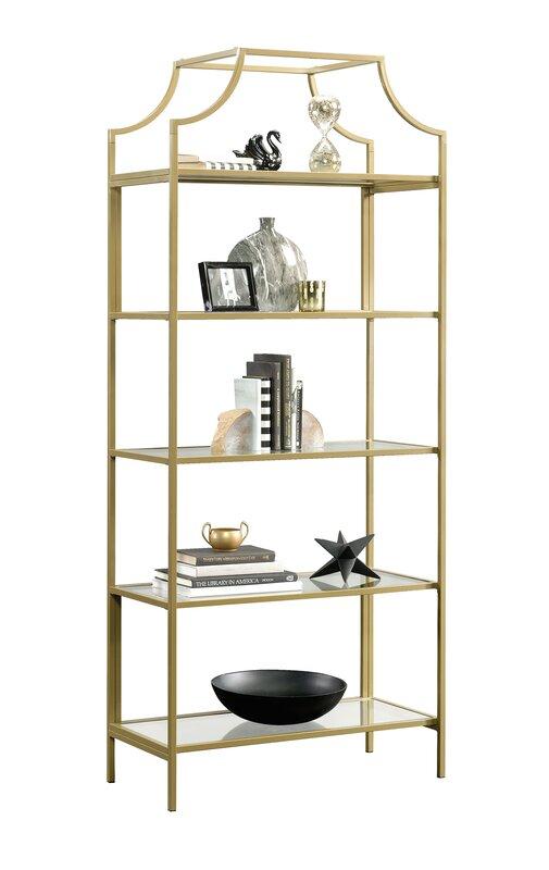 Nichols Standard Bookcase