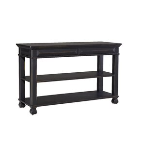 Passages Console Table by Standard Furniture
