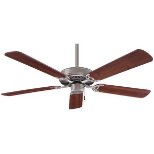 42″ Contractor 5 Blade Ceiling Fan