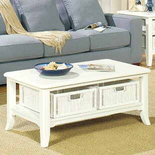 Read Reviews Kentmere Coffee Table By Breakwater Bay