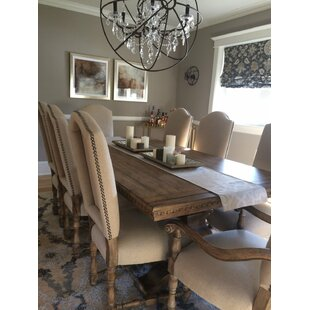 Inexpensive Sorella Rectangle Dining Table ByHooker Furniture