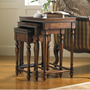Shop for 3 Piece Nesting Tables ByHooker Furniture