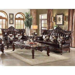 Living Room Set by Clc