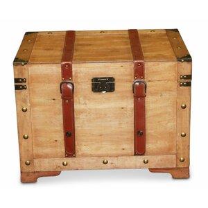 Holztruhe Beech Design von Clatin