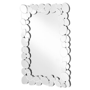 Latitude Run Wheless Accent Mirror