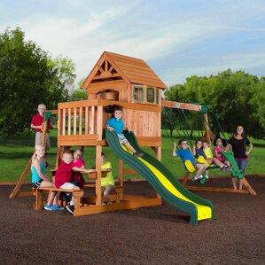 Find The Best Swing Sets | Wayfair