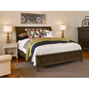 Ashgrove Sleigh Configurable Bedroom Set By Broyhill®