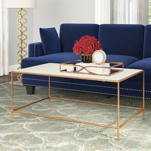 Looking for Arlington Coffee Table By Everly Quinn