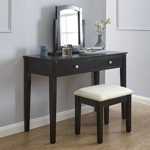 Delicieux Black Dressing Tables   Wayfair.co.uk