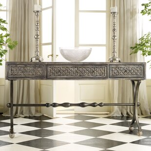 Compare Melange Console Table By Hooker Furniture