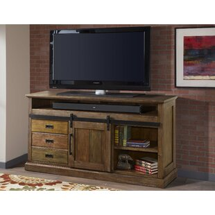 Bargain Hunts Point TV Stand By Parker House Furniture