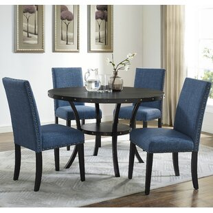 Grey Kitchen & Dining Room Sets You\'ll Love | Wayfair