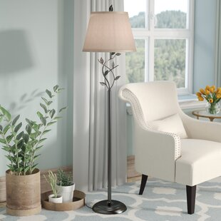 Short floor lamp wayfair schofield 58 floor lamp aloadofball Image collections