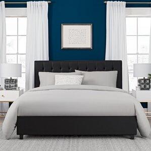 Platform Bed Frames beds you'll love | wayfair
