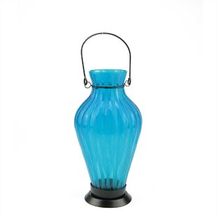 Coupon Glass Lantern By Northlight Seasonal