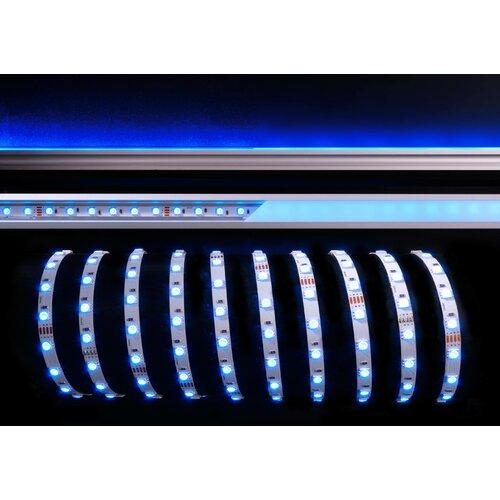 LED Under Cabinet Tape Light Deko Light Size: 0.3cm H x 500cm L x 0.8cm D