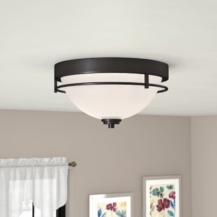 Shopping for Casias 3-Light Flush Mount By Andover Mills