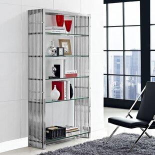 Ground Standard Bookcase