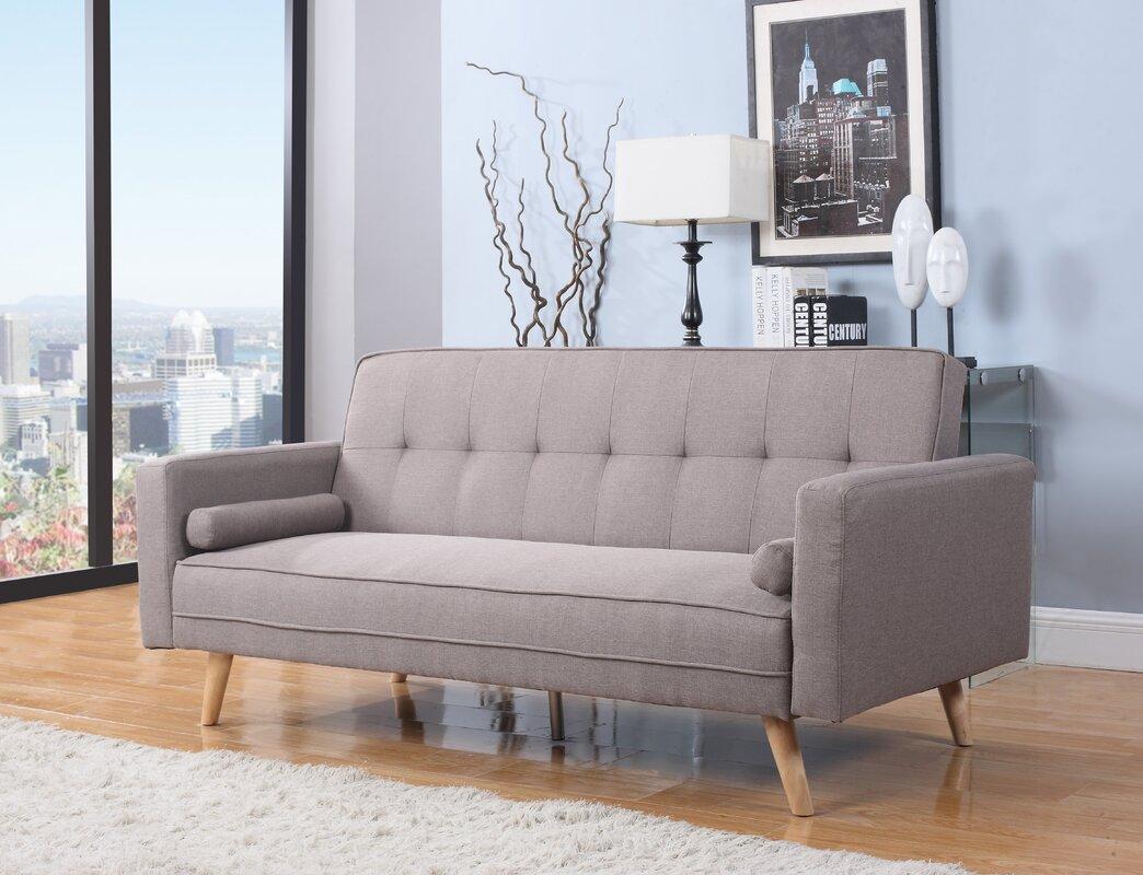 3 Seater Sofa Bed Fjrde Co Ethan 3 Seater Sofa Bed Reviews Wayfaircouk