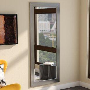 Looking for Nigel Wide Full Length Beveled Body Mirror ByZipcode Design