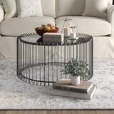 Lipscomb Coffee Table by Brayden Studio®