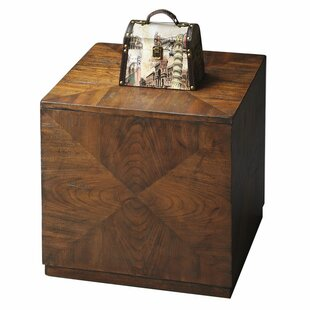 Big Save Tipton Bunching Cube Table ByCharlton Home