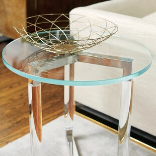 Online Reviews Soho Luxe End Table By Bernhardt