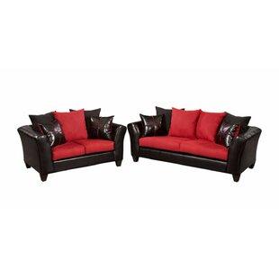 Winburn 2 Piece Living Room Set