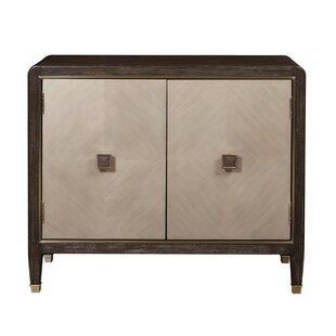 Browne 2 Door Accent Cabinet by Mercer41