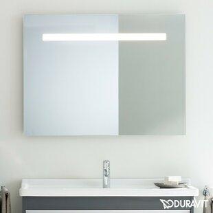 Affordable Ketho Bathroom/Vanity Mirror By Duravit